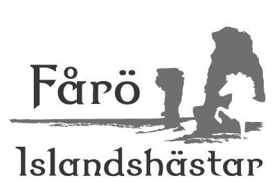 Fårö Islandshästar